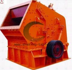 Mining impact crusher machine