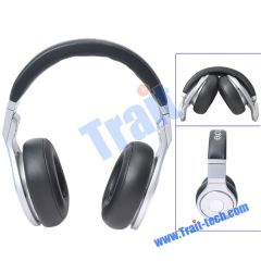 High Performance Professional Noise Isolation Stereo Headphone