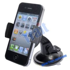 Car Universal Holder for iPhone 4 HTC Blackberry Samsung
