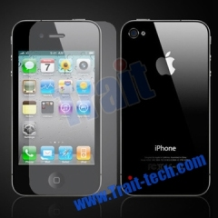 Screen Guard, Screen Protector for iPhone 4g
