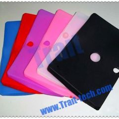 Protective Silicone Case for BlackBerry Playbook