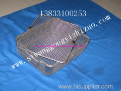 medical etamine basket