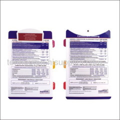 Medical clipbard for Doctor Nurse