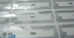 RFID inlay for Smart card and RFID Tag