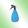 plastic spray bottle with trigger sprayer