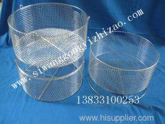 201/304 washing basket