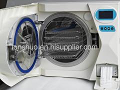 small autoclave sterilizer