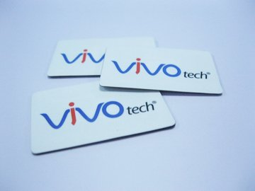 RFID Metal Label for Tracking/Stock
