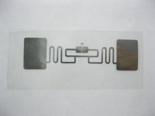 UHF RFID Antenna for RF tag and Smart card