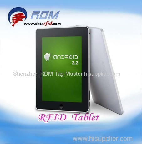 Product 864442 Tablet Pc Rfid Readers