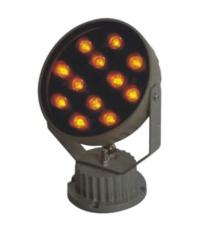 LED Cast Lamp