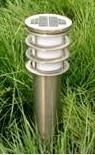 Stainless steel LED Garden Lamp