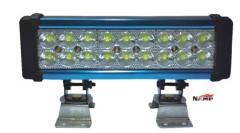 54W LED light bar