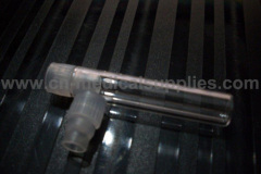 1ml Clear Glass Vial