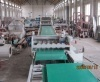 PE board production line