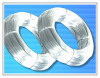 Hot Dipped Zinc Plated Wire