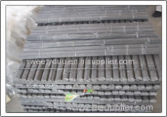 Steel Cut Wire