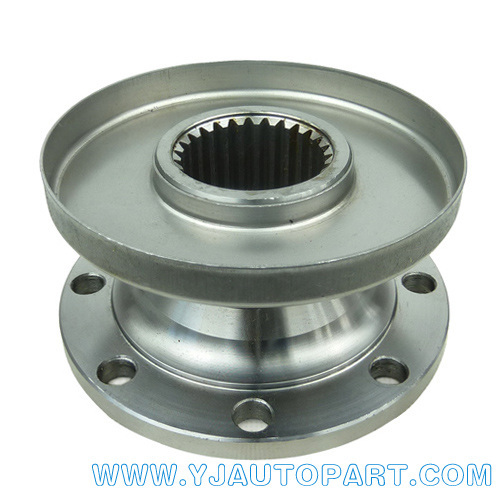 China OEM Companion Flange with Spline Hole