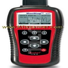 MaxiDiag PRO MD801 auto parts diagnostic scanner x431 ds708 car repair tool can bus Auto Maintenance