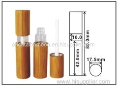 Lipgloss bottle; mascara bottle; mascara tube;lipgloss tube