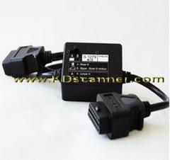 S1279 module of PPS2000 Lexia 3 Citroen Peugeot CAR Diagnostic scanner x431 ds708 Auto Maintenance Diagnosis diagnose