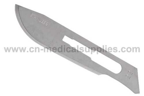 Stainless Surgical Blades