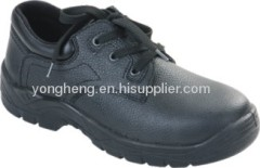 PU Outsole Comfortable Composite Toe Safety Shoes