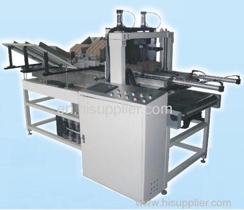inserter machine operator