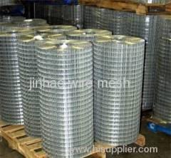 welded wire mesh (
