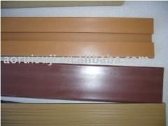 plastic door board extrusion line