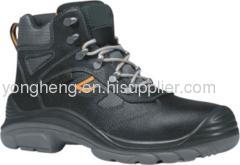 Hight Cut Caterpillar Safety Boots