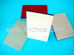 Anchoe Panel 9mm Thickness ACP Aluminum Composite Panel
