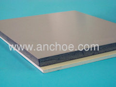 4mm Thickness Aluminium Composite Panels ACP