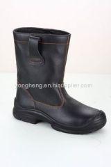 CE Slip On Safety Shoes