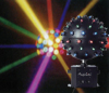 LED Sound Magic Ball Light