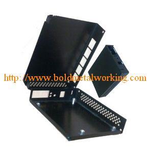 sheet metal fabrication cabinet
