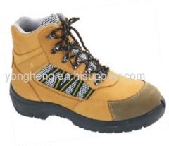 safety shoe company