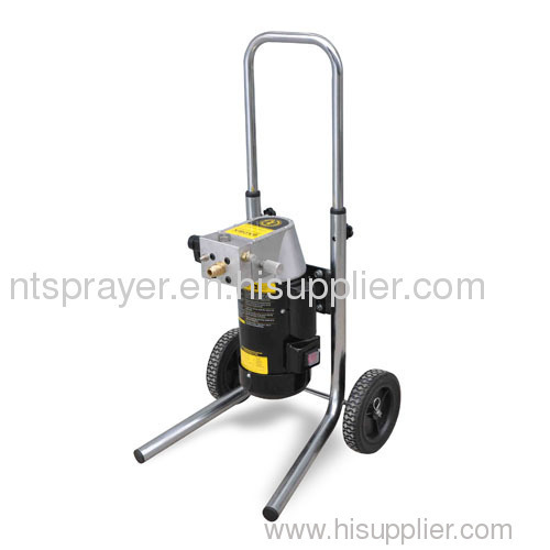 Can You Paint A Car With Wagner Airless Sprayer