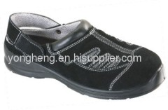 safety shoe manufacturers