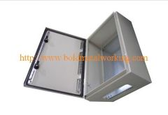 metal enclosure fabrication