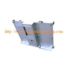 sheet metal enclosure
