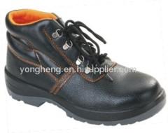 industrial footwear