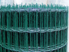 PVC holland wire meshes