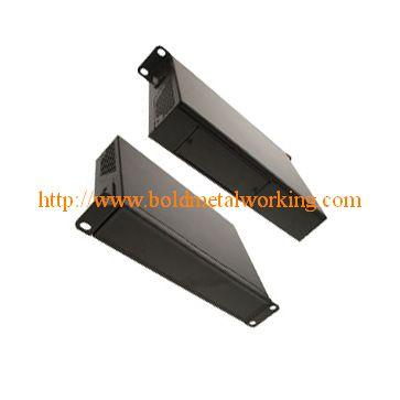 sheet metal casing