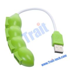 Special Pea Design Outlook USB Hub