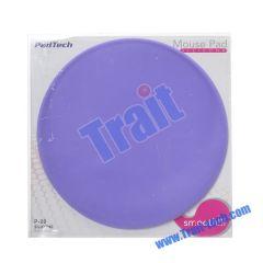Circle Shaped Mouse Pad/Mat/Mousepad