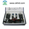 12v35w super slim ballast HID conversion kit with H1 H3 H7 H11 sigle beam bulb 3000k to30000k