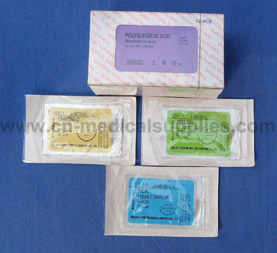 Surgical Synthetic Suture
