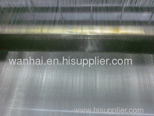 warp inox wire weft iron wire weave wire cloth