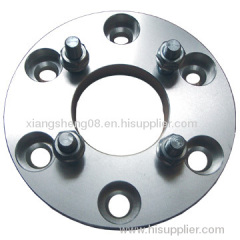6 to 4 lugs aluminum wheel spacer